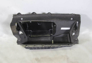BMW F10 5-Series Front Factory Glove Box Housing Shell 2011-2017 USED OEM