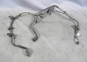 BMW F10 5-Series Early Electronic Parking Brake Wiring Harness 2011 USED OE
