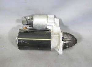 BMW N20 N26 4-Cyl Turbo Engine Starter Motor for Auto Start/Stop Manual Trans OE