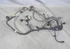 BMW E89 Z4 28i F30 N20 4-Cylinder Turbo Engine Wiring Harness Module 1 USED OEM