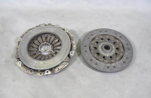 2006-2016 BMW E90 3-Series E89 Z4 Factory Clutch and Pressure Plate 6-Speed USED
