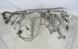 1995 BMW E36 318i M42 4-Cylinder Engine Wiring Harness Complete for Auto Trans