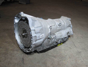 BMW E90 E92 3-Series X1 AWD 6-Speed Automatic Transmission w Torque Converter OE
