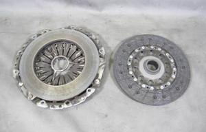 BMW E60 550i E63 650i M240i Factory Luk Clutch and Pressure Plate Set 48k 08-10