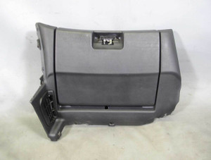BMW Z3 Roadster Coupe Interior Glove Box Door Assembly Black Broken Latch 96-02