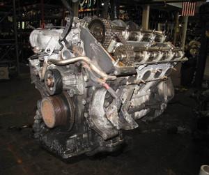 1994-1995 BMW E34 530i M60B30 3.0L V8 Engine Assembly USED 179k