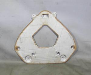 BMW Z4 Roadster Factory Front Lower Belly Pan Reinforcement Brace Plate USED OEM