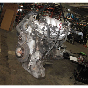 BMW E30 325i M20 2.5L 6-Cylinder Engine Assembly Long Block 1987-1993 USED