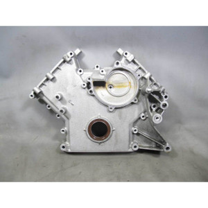 2000-2003 BMW E39 M5 S62 5.0L V8 Lower Timing Cover Case Housing 2000-2003 USED