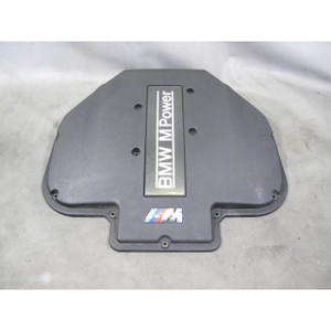 BMW S62 M5 ///M Z8 Engine Air Intake Plenum Top Cover Section 2000-2003 USED