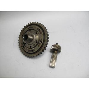 BMW S54 3.2L 6-Cylinder ///M Engine VANOS Timing Camshaft Gear Intake 2001-2008
