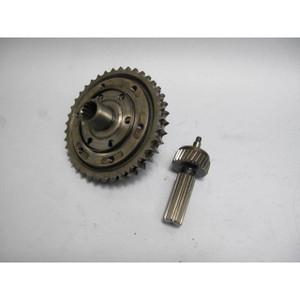 BMW S54 3.2L 6-Cylinder ///M Engine VANOS Timing Camshaft Gear Exhaust 2001-2008