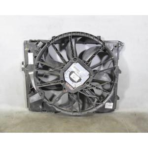 2007-2013 BMW E90 328i E82 128i N51 SULEV Factory Electric Engine Cooling Fan OE