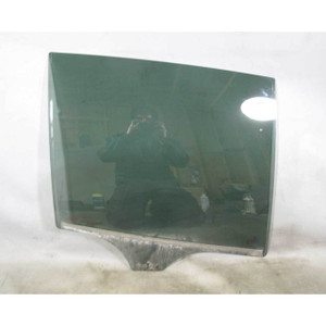 2007-2013 BMW E70 X5 SAV Factory Right Rear Window Glass w Tinting Shade USED OE