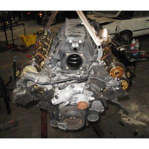 2007-2010 BMW E70 X5 SAV 4.8i 4.8L V8 N62TU N62N V8 Engine Assembly ~120k USED