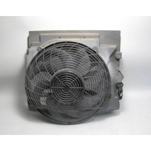2001-2002 BMW Z3 Roadster Coupe Factory Auxiliary Electric Pusher Cooler AC Fan