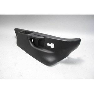 1996-2002 BMW Z3 Roadster Coupe Right Passenger Seat Trim Switch Cover Black OEM