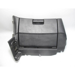 1996-2002 BMW Z3 Roadster Coupe Front Interior Glove Box w Latch Black USED OEM