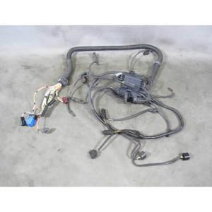2006 BMW E90 E91 325i 325xi 4door N52 6-Cyl Engine Wiring Harness 12/05-9/06