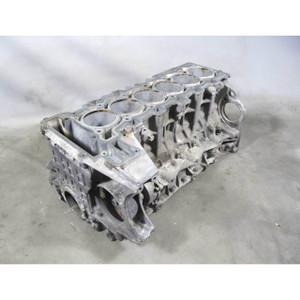 BMW N52B30A 3.0L 6-Cylinder Bare Engine Cylinder Block Housing 2006-2018 E90 E60
