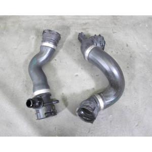 2006-2013 BMW E90 3-Series E82 N51 N52 6-Cyl  Radiator Coolant Hoses Upper Lower