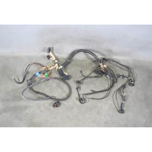 BMW E83 X3 SAV N52 Late Model Engine Wiring Harness for Auto Trans 2007-2010 OEM