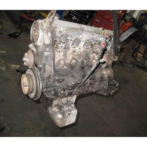 1984-1987 BMW E30 325e M20 2.7L ETA 6-Cyl Engine Assembly Coupe Sedan USED OEM