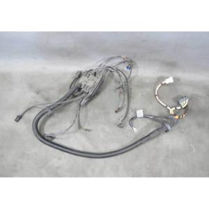2007-2010 BMW E70 3.0si SAV N52 6-Cyl Engine Wiring Harness DME USED OEM
