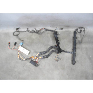 2007-2010 BMW E70 3.0si SAV N52 Engine Igntion Coil Injector Wiring Harness Top