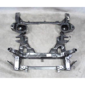 2007-2014 BMW E70 X5 E71 X6 Front Engine Cradle Sub Frame Axle Carrier USED OEM