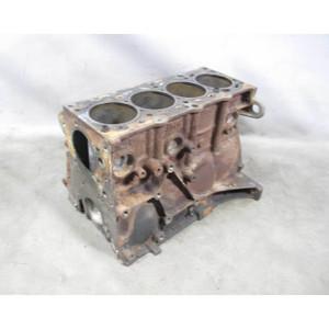 1991-1992 BMW E30 E36 318i M42 4-Cylinder Engine Housing Cylinder Block USED OEM