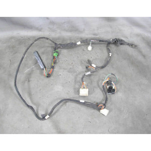 1994-1997 BMW E31 8-Series Right Front Factory Seat Wiring Harness USED OEM