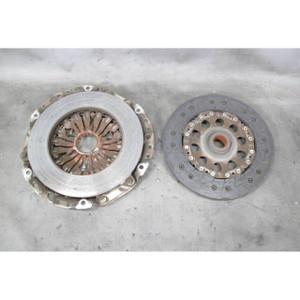 2003-2006 BMW M54 6-Cyl Manual Factory Clutch and Pressure Plate Set E46 E60 X3