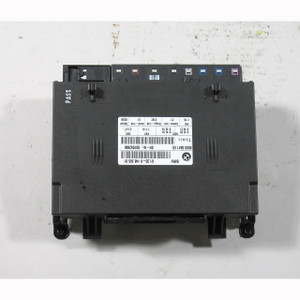 BMW 2006-2010 E82 E90 X5 X6 Left Front Seat Memory Module Control Unit w Heat OE