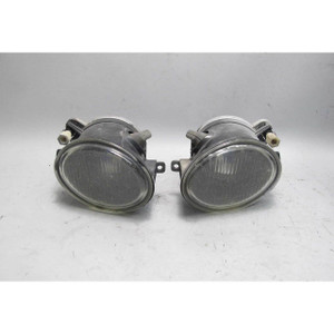 1997-2006 BMW E46 3-Series E39 Factory M-Tech Front Fog Light Pair Left Right OE