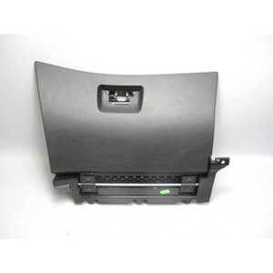 BMW E46 3-Series Convertible Front Dash Glove Box Door Black 2000-2006 OEM USED