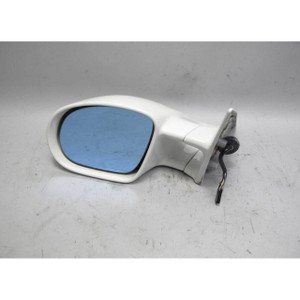 1992-1999 BMW E36 3-Series Factory M3 Left Outside Side Mirror Alpine White USED