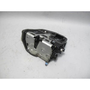 2010-2015 BMW E90 3-Series F10 Left Front Drivers Door Latch Lock Catch USED OEM