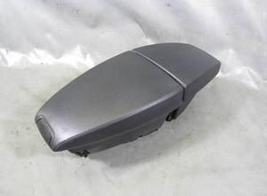 BMW E63 E64 650i Front Center Console Armrest Cubbie Assembly Black 2006-2010 OE - 13220