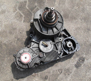 BMW E46 3-Series Xi AWD Secondary Transmission Transfer Case 2001-2003 OEM USED - 5987