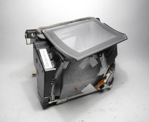 BMW E60 E61 5-Series Heads Up Information Display Projector Assembly 2004-2010 - 8308