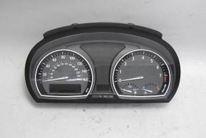 BMW E83 X3 SAV Late Instrument Gauge Cluster Panel Speedo Tach for Auto Trans OE - 13634