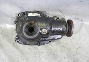 BMW E83 X3 SAV Late Model Front Differential 4.44 for Auto Trans 2007-2010 USED - 13646