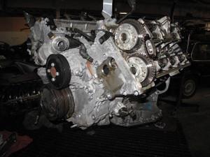 BMW E60 550i E63 650i N62B48B 4.8L V8 Engine Assembly Longblock 2006-2010 USED - 13826