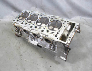 BMW E60 550i E63 650i N62N N62TU V8 Bank 2 Right Cylinder Head 5-8 2006-2010 OEM - 14905