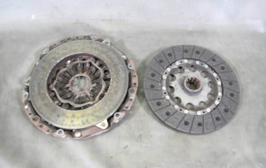 BMW E46 M3 ///M Factory Clutch and Pressure Plate Pair 2001-2006 USED OEM - 16176