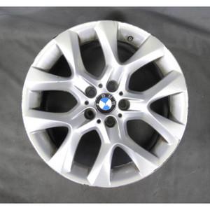 "2007-2013 E70 X5 SAV Factory 19"" Style 334 Star-Spoke Alloy Wheel USED OEM 19x9 - 16289"