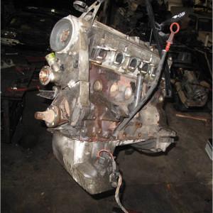 BMW E30 325i M20 2.5L 6-Cylinder Engine Assembly Long Block 1987-1993 USED - 16300