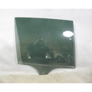 2007-2013 BMW E70 X5 SAV Factory Right Rear Window Glass w Tinting Shade USED OE - 16700