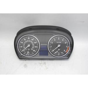 2007-2015 BMW E90 328i 335i E84 X1 Instrument Gauge Cluster Panel Speedo USED - 17503